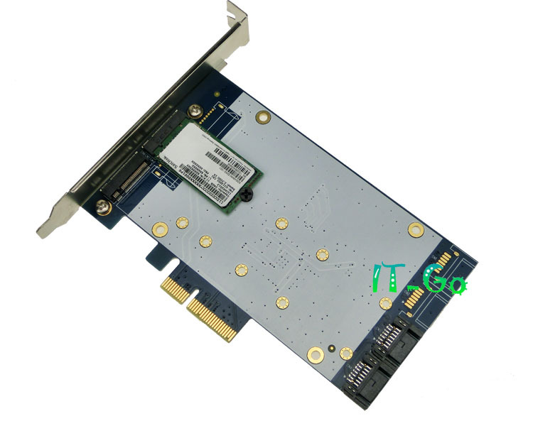 PCI Express x 4